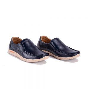 Giày mọi Giày Lười Kawaii Xanh