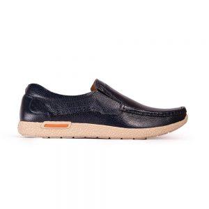 Giày mọi Giày Lười Kawaii Xanh 3